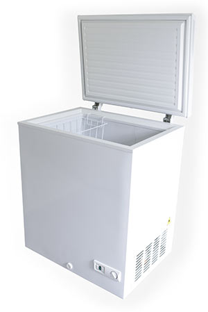 Carlsbad freezer repair service